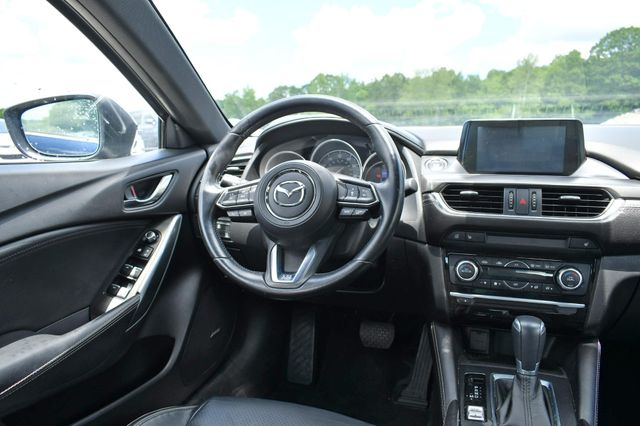 2017 Mazda Mazda6 Grand Touring Naugatuck, Connecticut 17