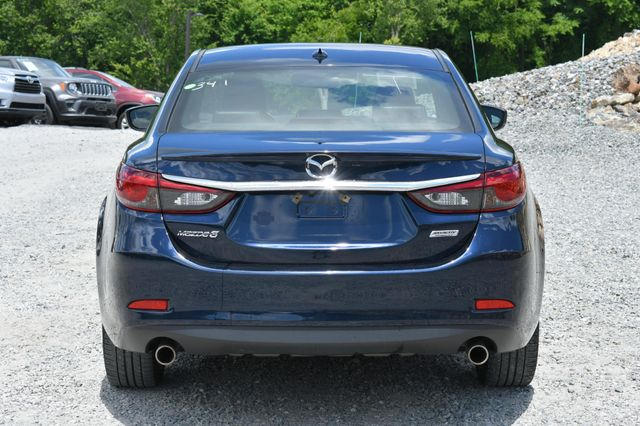 2017 Mazda Mazda6 Grand Touring Naugatuck, Connecticut 5