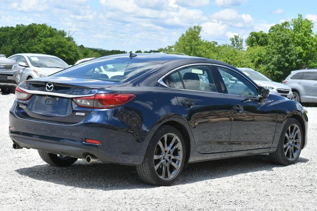 2017 Mazda Mazda6 Grand Touring Naugatuck, Connecticut 6