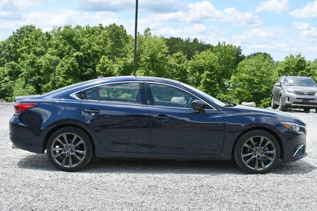 2017 Mazda Mazda6 Grand Touring Naugatuck, Connecticut 7