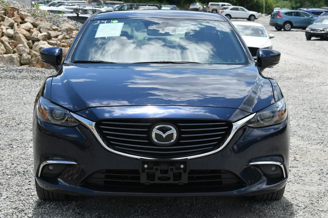 2017 Mazda Mazda6 Grand Touring Naugatuck, Connecticut 9