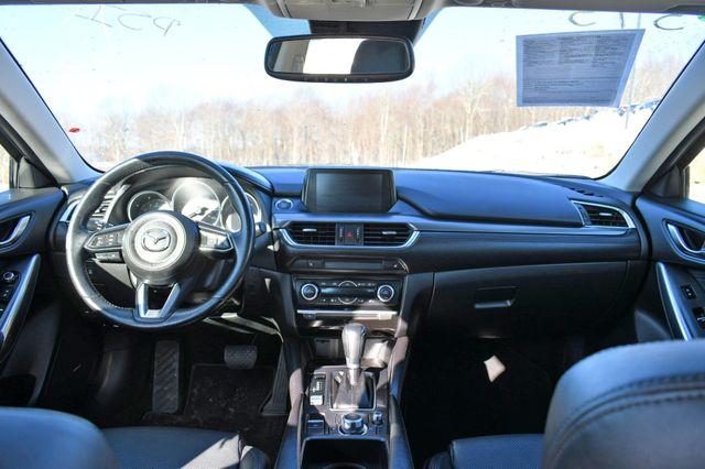 2017 Mazda Mazda6 Touring Naugatuck, Connecticut 16