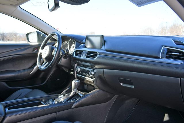 2017 Mazda Mazda6 Touring Naugatuck, Connecticut 8