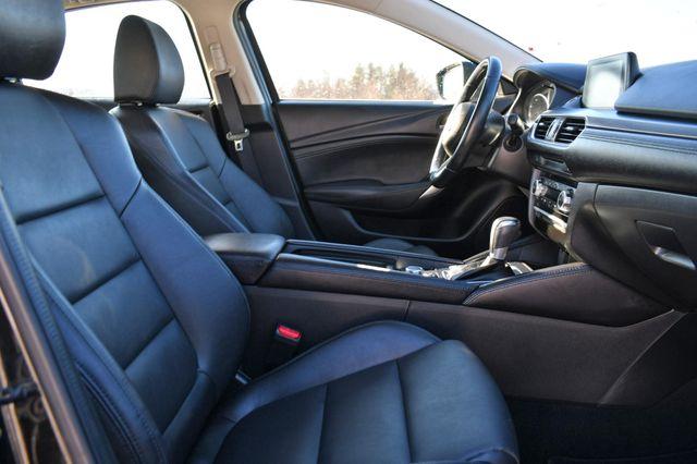 2017 Mazda Mazda6 Touring Naugatuck, Connecticut 9