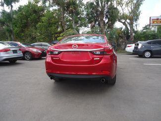 2017 Mazda Mazda6 Touring Plus SEFFNER, Florida 16