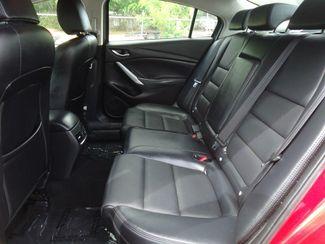 2017 Mazda Mazda6 Touring Plus SEFFNER, Florida 18