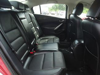 2017 Mazda Mazda6 Touring Plus SEFFNER, Florida 20
