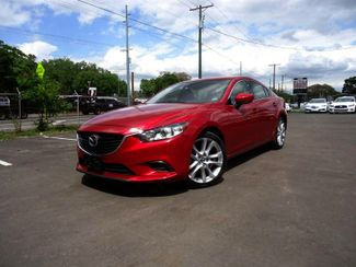2017 Mazda Mazda6 Touring Plus SEFFNER, Florida 5