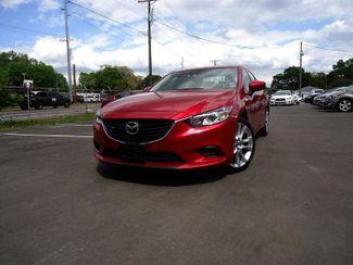 2017 Mazda Mazda6 Touring Plus SEFFNER, Florida 6