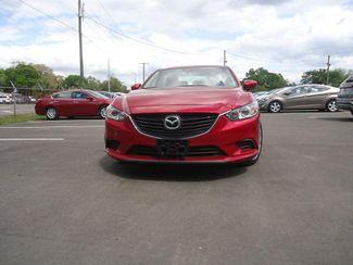2017 Mazda Mazda6 Touring Plus SEFFNER, Florida 7