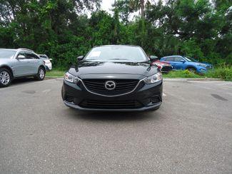 2017 Mazda Mazda6 Touring SEFFNER, Florida