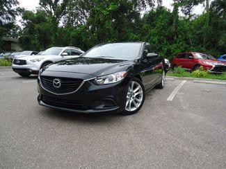 2017 Mazda Mazda6 Touring SEFFNER, Florida 5