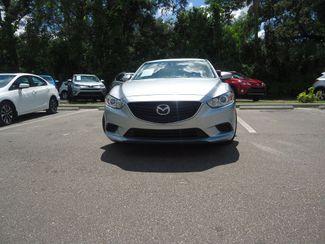 2017 Mazda Mazda6 Touring Plus SEFFNER, Florida