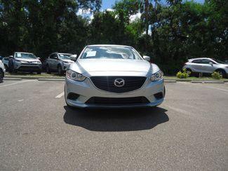 2017 Mazda Mazda6 Touring Plus SEFFNER, Florida 10