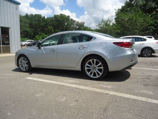 2017 Mazda Mazda6 Touring Plus SEFFNER, Florida 11