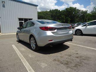 2017 Mazda Mazda6 Touring Plus SEFFNER, Florida 12