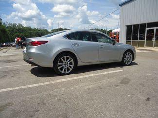 2017 Mazda Mazda6 Touring Plus SEFFNER, Florida 14
