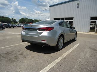 2017 Mazda Mazda6 Touring Plus SEFFNER, Florida 15