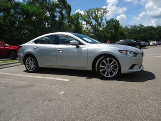2017 Mazda Mazda6 Touring Plus SEFFNER, Florida 8