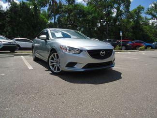 2017 Mazda Mazda6 Touring Plus SEFFNER, Florida 9