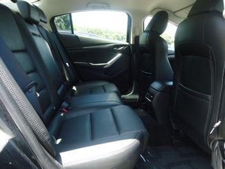 2017 Mazda Mazda6 Touring SEFFNER, Florida 18