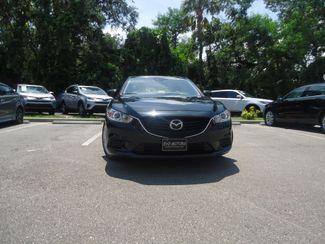2017 Mazda Mazda6 Touring SEFFNER, Florida 9