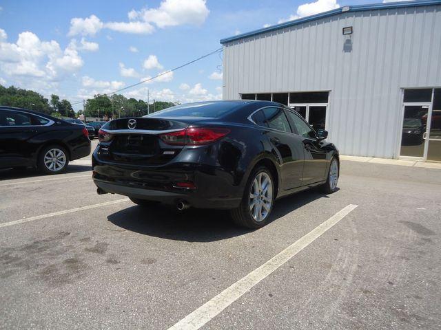 2017 Mazda Mazda6 Touring SEFFNER, Florida 13