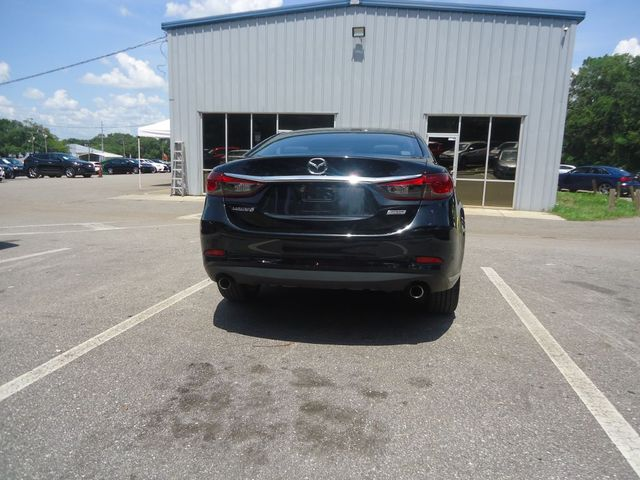 2017 Mazda Mazda6 Touring SEFFNER, Florida 14