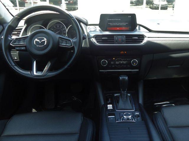 2017 Mazda Mazda6 Touring SEFFNER, Florida 20