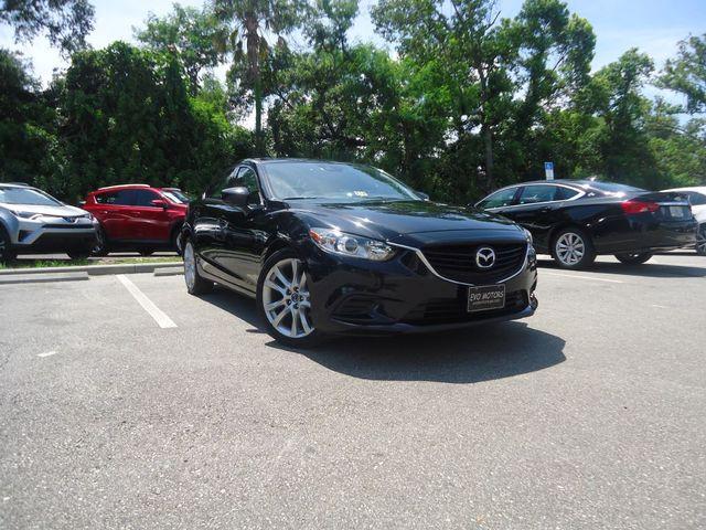 2017 Mazda Mazda6 Touring SEFFNER, Florida 7