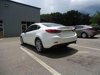 2017 Mazda Mazda6 Touring SEFFNER, Florida 11