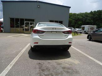 2017 Mazda Mazda6 Touring SEFFNER, Florida 12