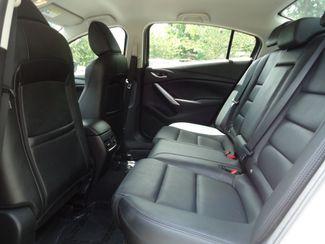 2017 Mazda Mazda6 Touring SEFFNER, Florida 17