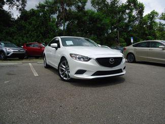 2017 Mazda Mazda6 Touring SEFFNER, Florida 8