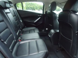 2017 Mazda Mazda6 Touring SEFFNER, Florida 16