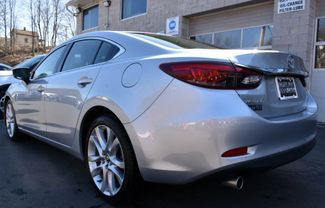 2017 Mazda Mazda6 Touring Waterbury, Connecticut 4