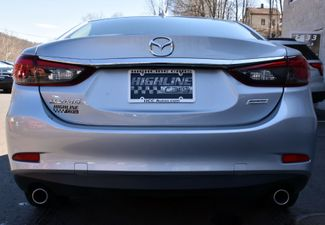 2017 Mazda Mazda6 Touring Waterbury, Connecticut 5