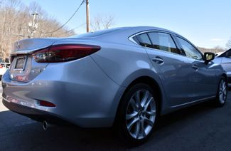 2017 Mazda Mazda6 Touring Waterbury, Connecticut 6