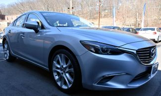 2017 Mazda Mazda6 Touring Waterbury, Connecticut 8