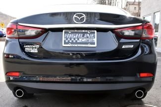 2017 Mazda Mazda6 Touring Waterbury, Connecticut 4