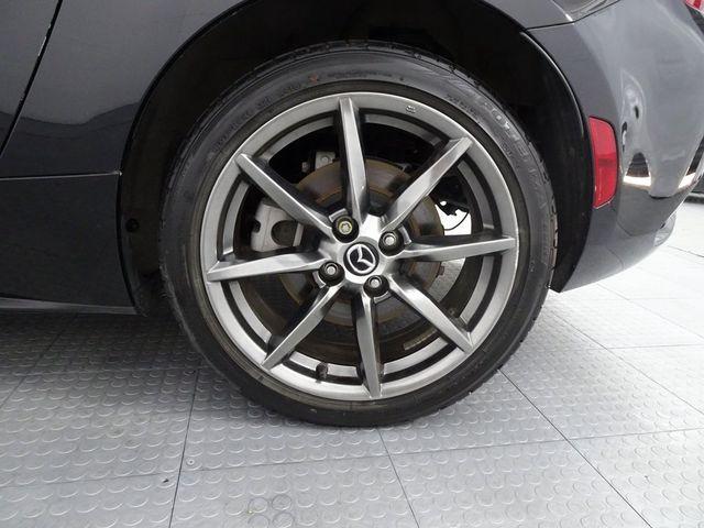 2017 Mazda Miata RF Grand Touring in McKinney, Texas 75070