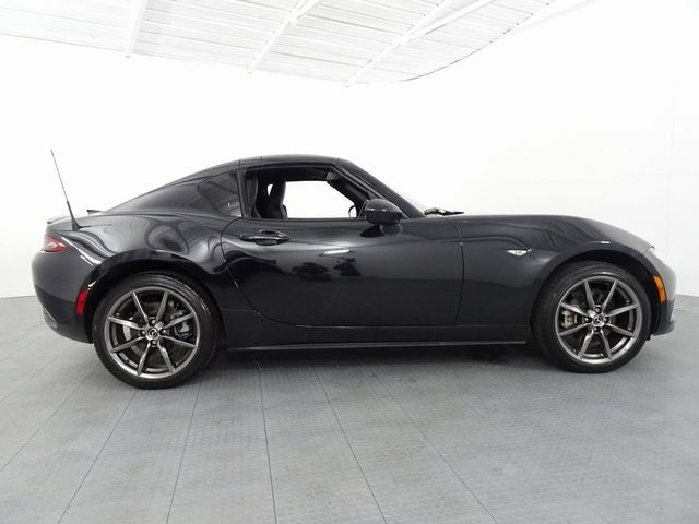 2017 Mazda Miata RF Grand Touring in McKinney, Texas 75070