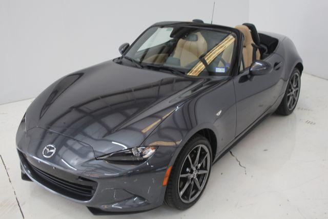 2017 Mazda MX-5 Miata Grand Touring Houston, Texas 3