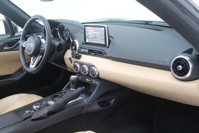 2017 Mazda MX-5 Miata Grand Touring Houston, Texas 17