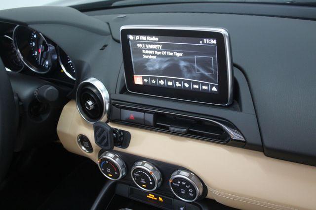 2017 Mazda MX-5 Miata Grand Touring Houston, Texas 20