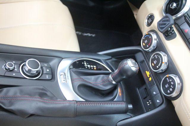 2017 Mazda MX-5 Miata Grand Touring Houston, Texas 21