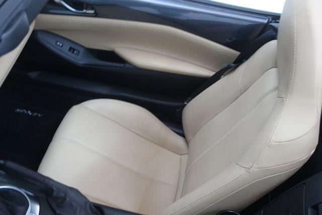 2017 Mazda MX-5 Miata Grand Touring Houston, Texas 22