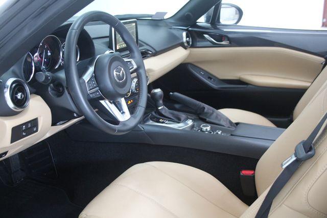 2017 Mazda MX-5 Miata Grand Touring Houston, Texas 23