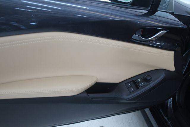 2017 Mazda MX-5 Miata Grand Touring Houston, Texas 24