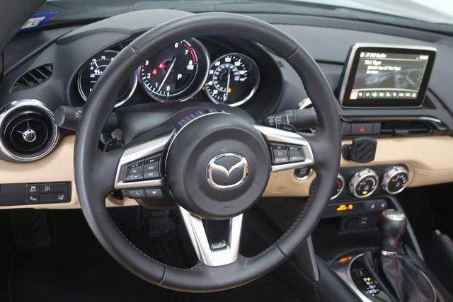 2017 Mazda MX-5 Miata Grand Touring Houston, Texas 25